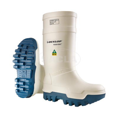 Сапоги Dunlop Purofort Thermo+ full safety
